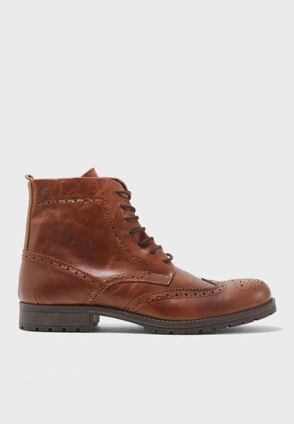 Grant Boot