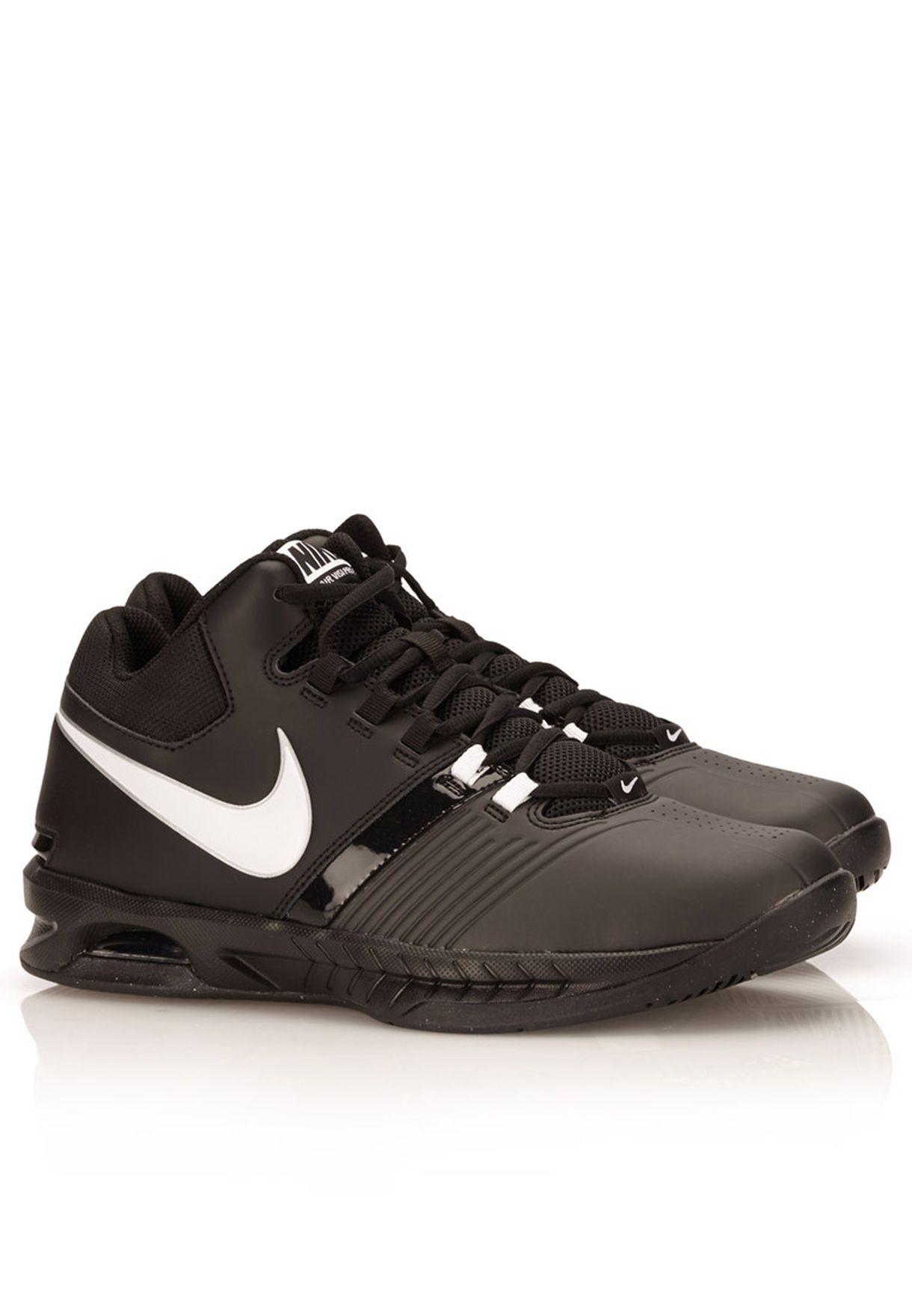quality design 4c0c4 b4211 Shop Nike black Air Visi Pro V 653656-001 for Men in UAE - NI727SH71QPS