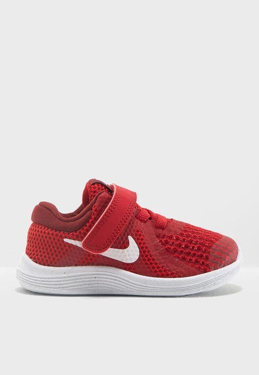 حذاء ريفوليوشن 4 للصغار