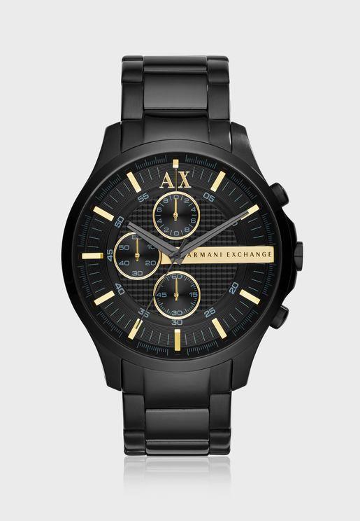 AX2164 Watch