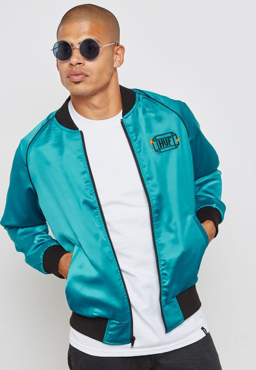 Cabbie Jacket