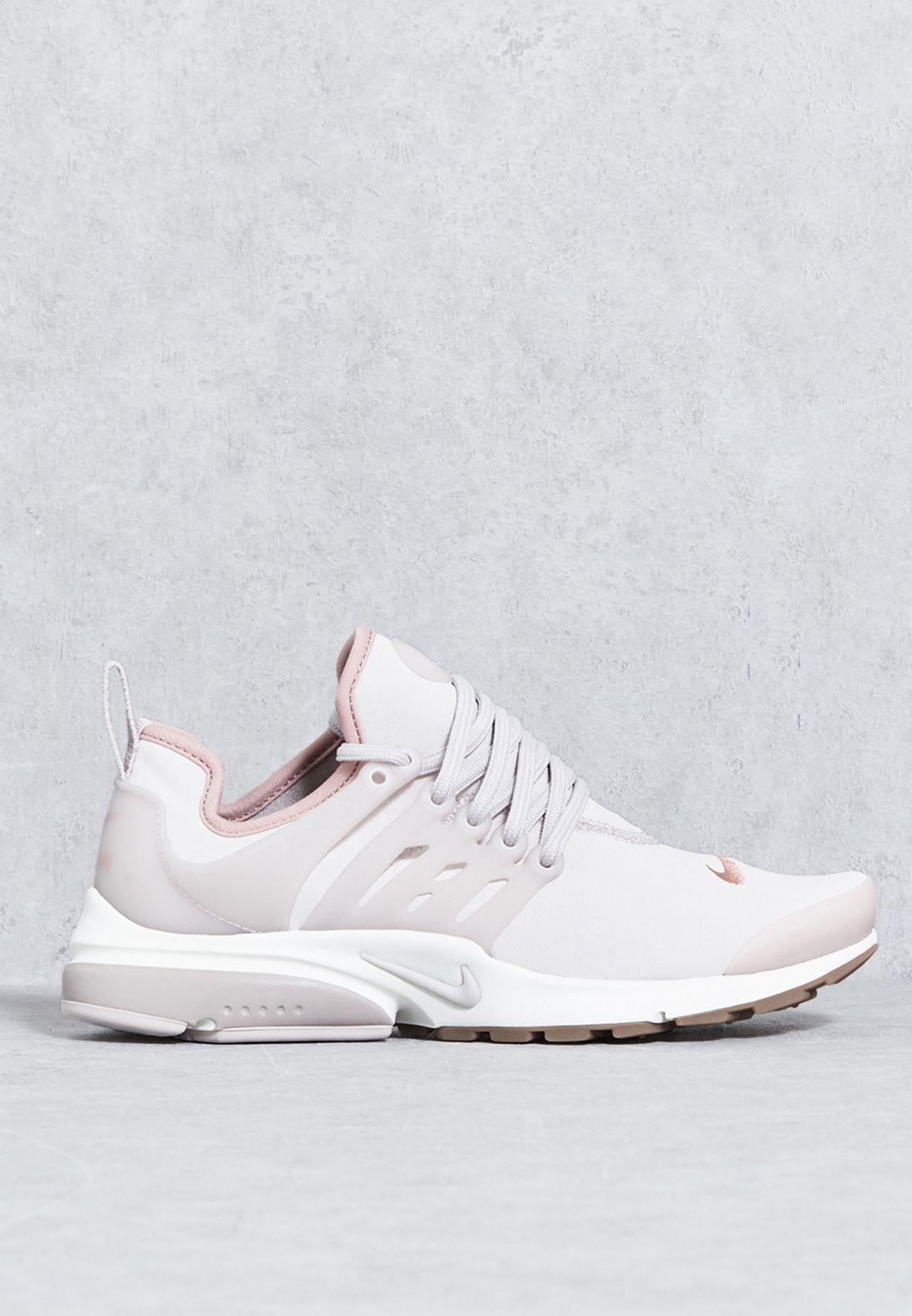 Buy Nike pink Air Presto PRM for Women