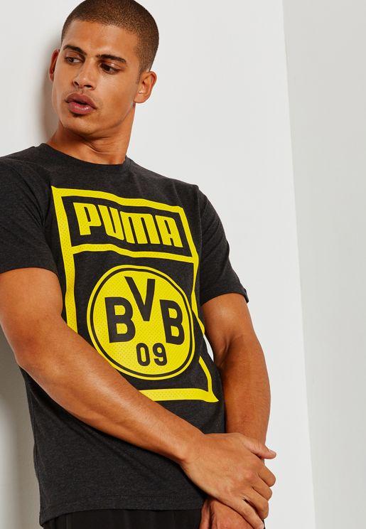 تيشيرت بشعار نادي بوروسيا دورتموند