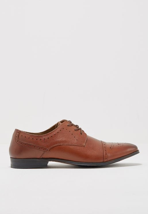 Tommy Formal Laceups
