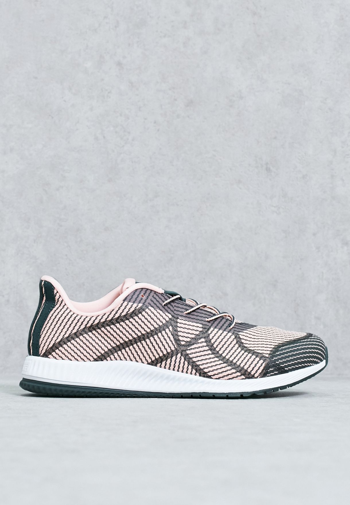 Buy Adidas Multicolor Gymbreaker Bounce B for Women in Kuwait City, Other Cities, Kuwait | AD476SH71WKI