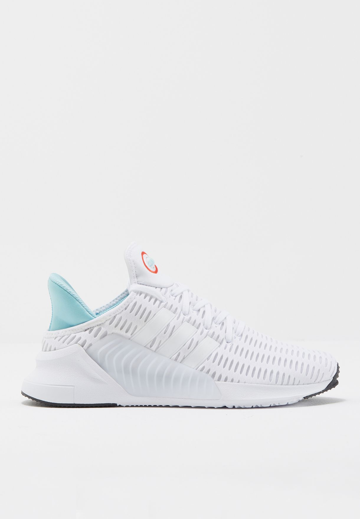 Shop adidas Originals white Climacool 02 17 W BY9292 for Women in ... 9ef829c6e