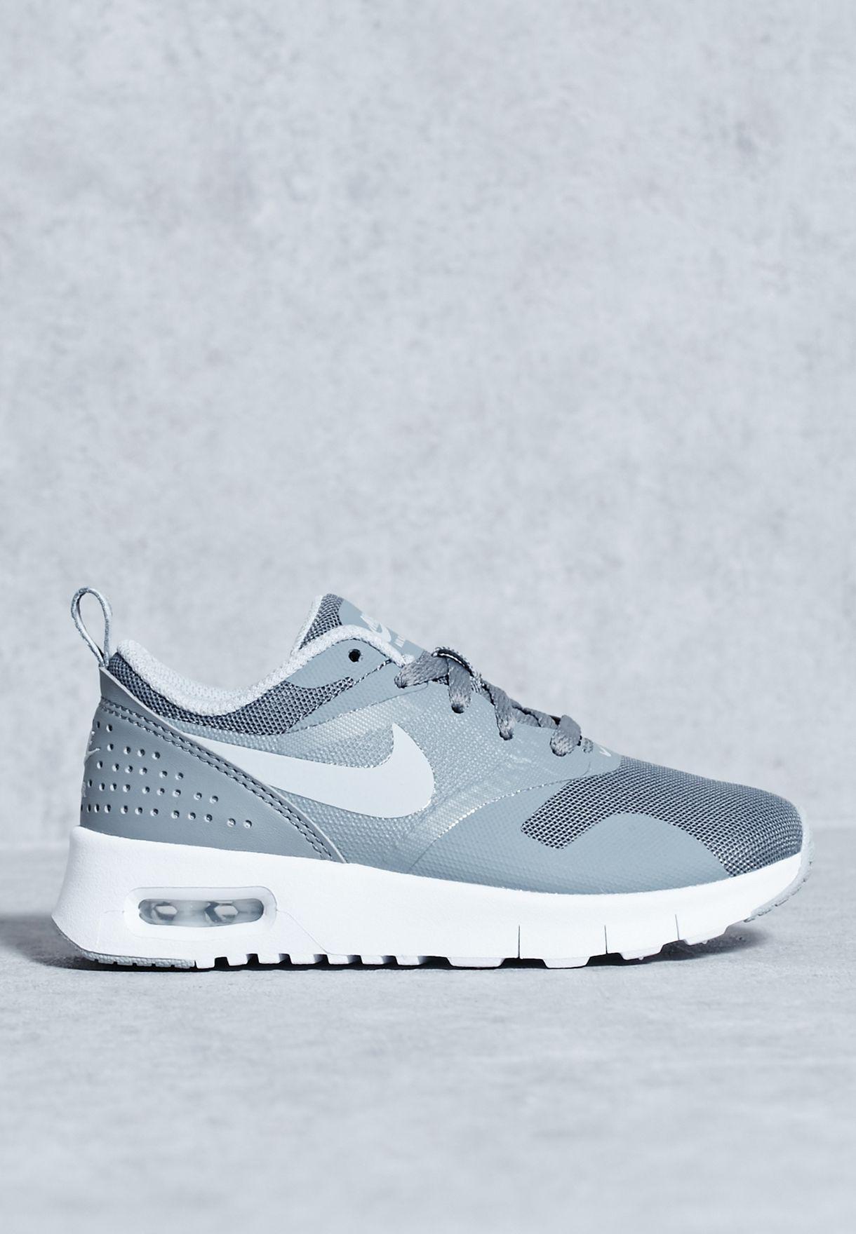 Buy Nike grey Air Max Tavas Kids for