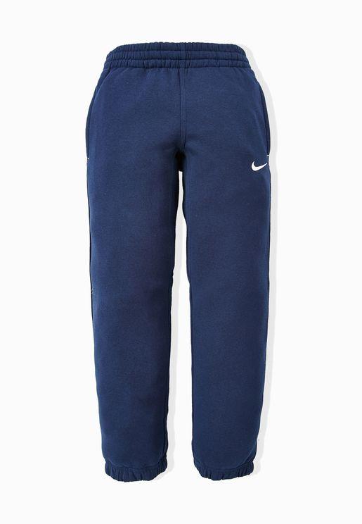 Youth Cuffed Sweatpants