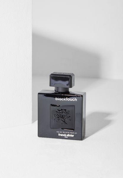 Black Touch For Men -100Ml Edt