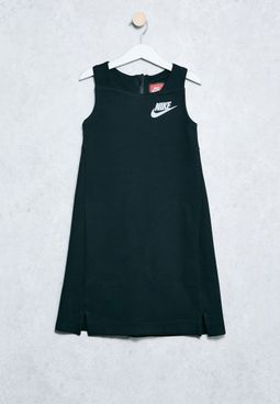 Youth Tech Fleece Dress