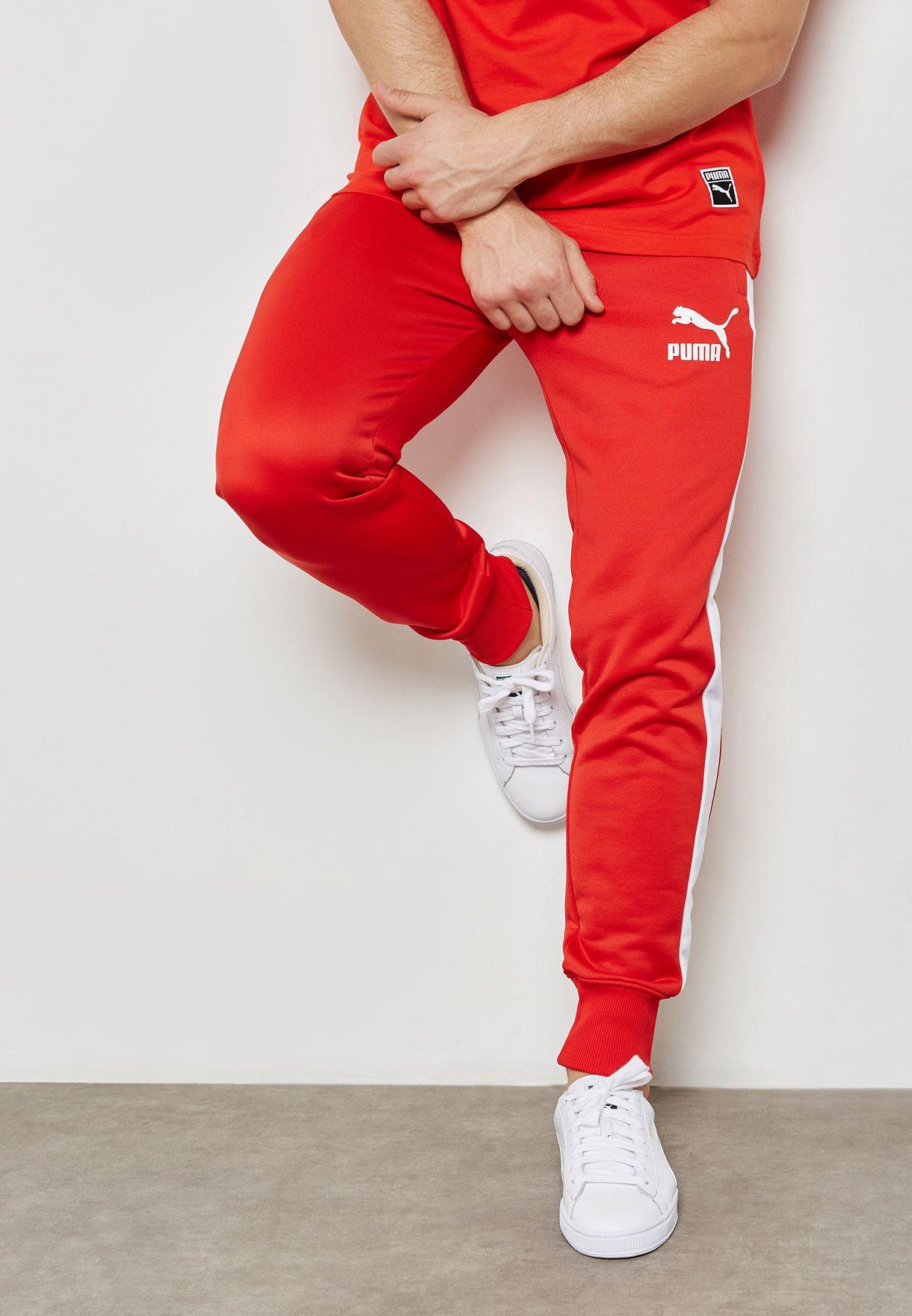 On Sale today! Puma PUMA Women's True Archive T7 Pants S