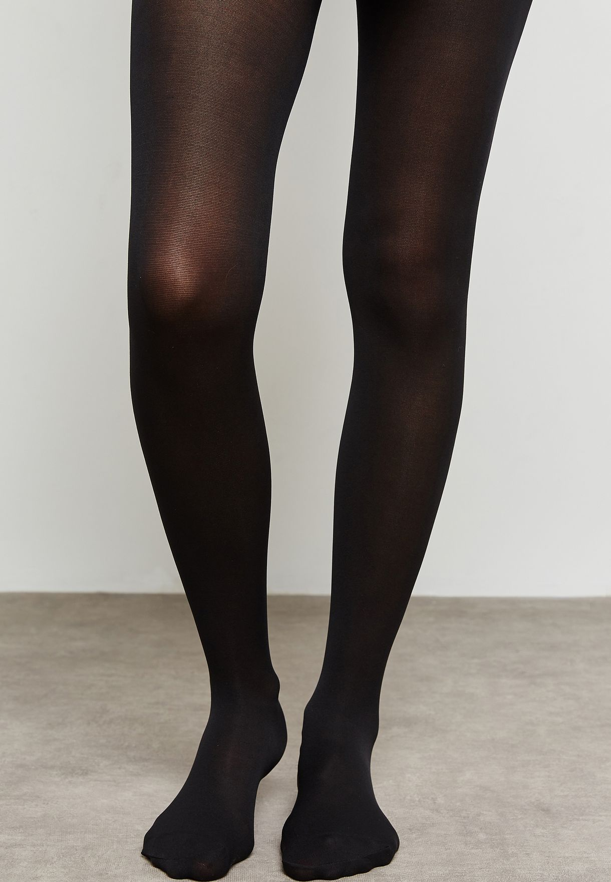 4cc9c3ab3cba9 Shop Evans black Sheer Tights 22K07YBLK for Women in UAE - EV855AT71QEQ