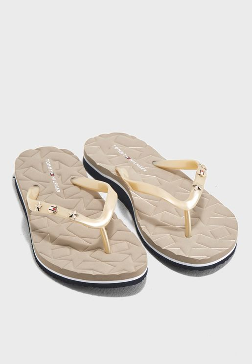 Star Beach Sandal