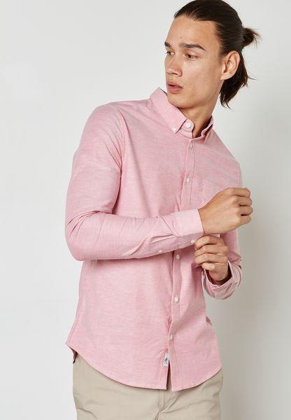 Skinny Fit Oxford Shirt