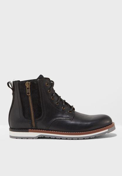 Garhault Boots