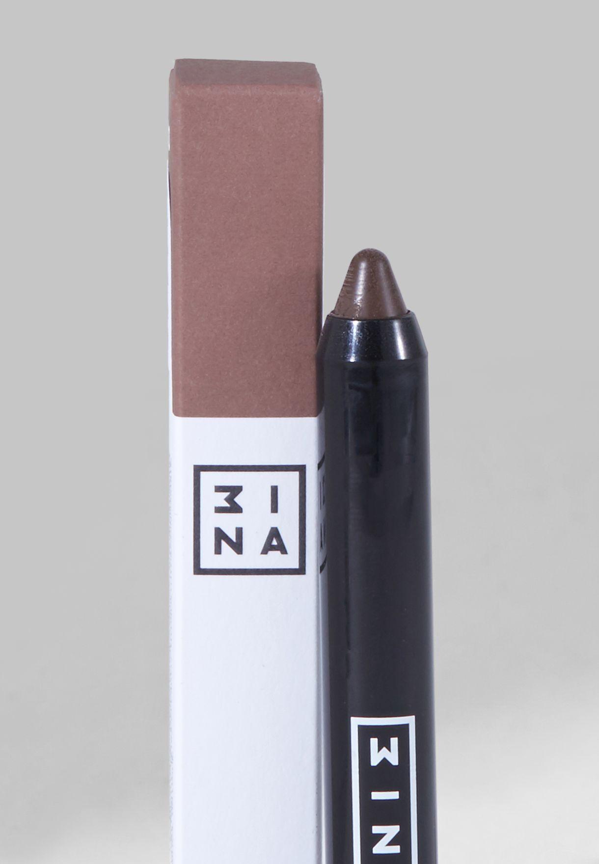 The Pencil Eyeshadow 100