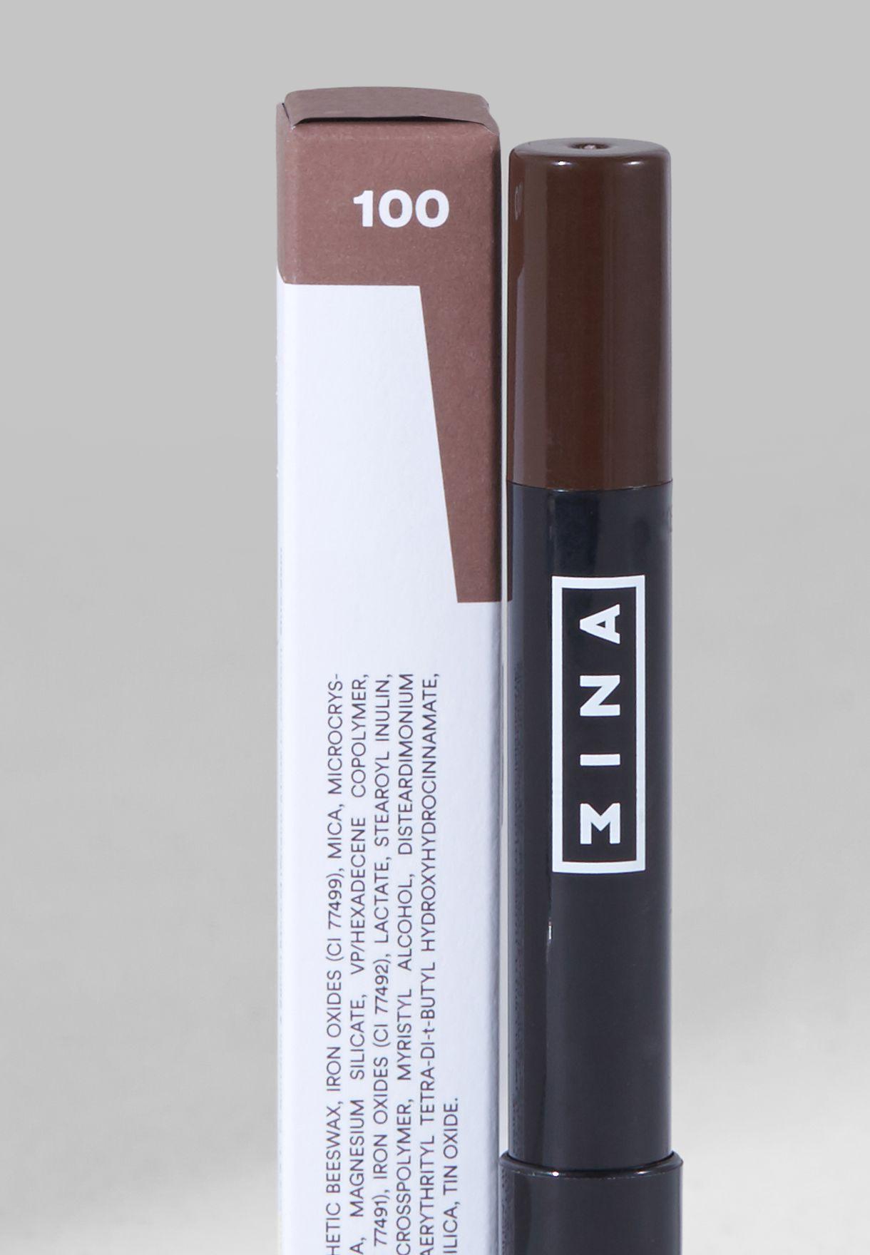 قلم ظل عيون 100