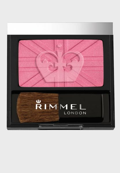 Lasting Finish Soft Colour Blush with brush