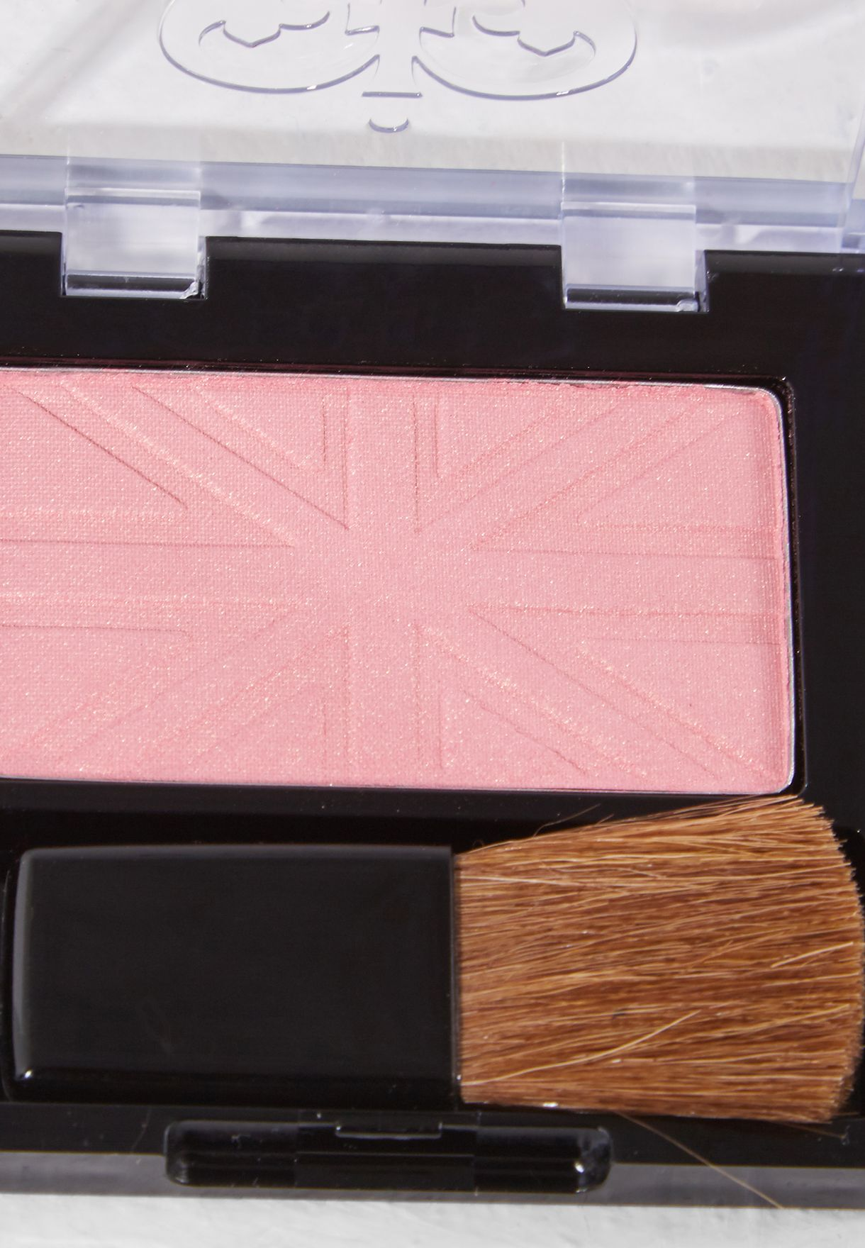 Lasting Finish Soft Colour Blush with brush- 150 Live Pink