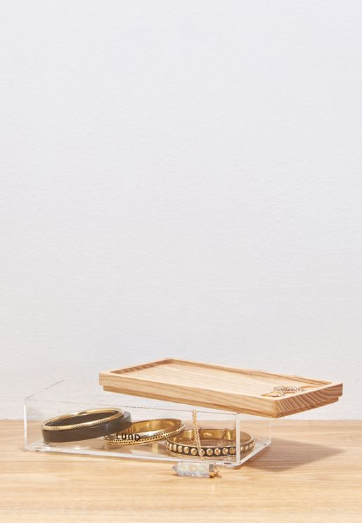 Nordic Storage Box