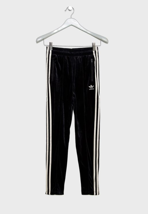 Youth Zebra Sweatpants