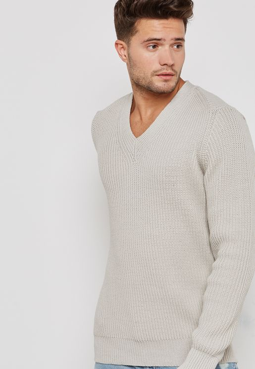 Margery Sweater