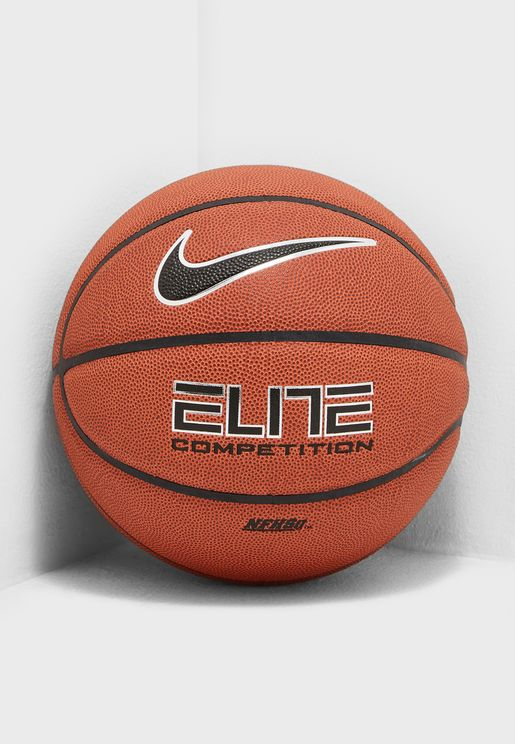 Elite Competition Basketball