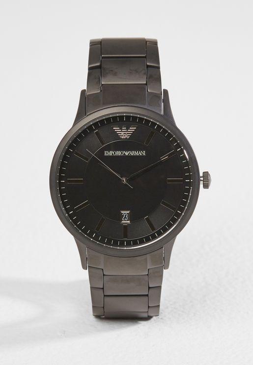 AR11079 Dress Watch