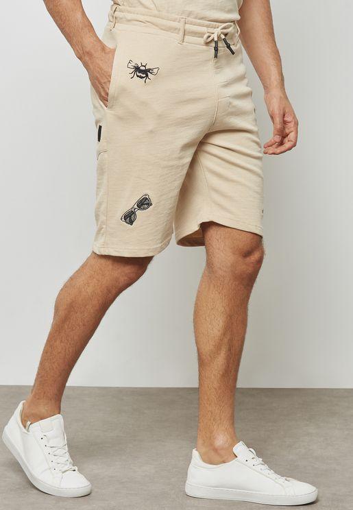 Sem Shorts
