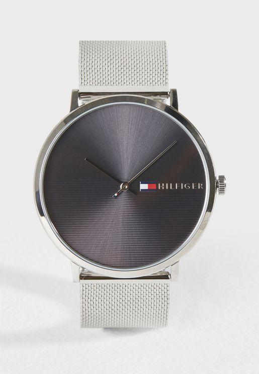 1791465 Mesh Strap Analog Watch