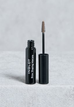 Brow Shaping Mascara #02