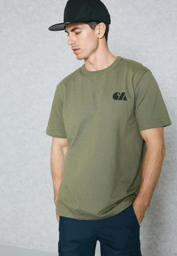 Military Training T-Shirt