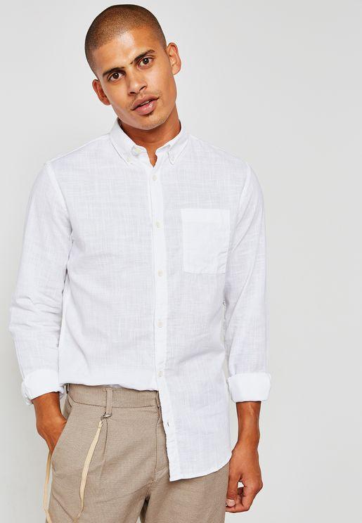 Dek Dobby Shirt