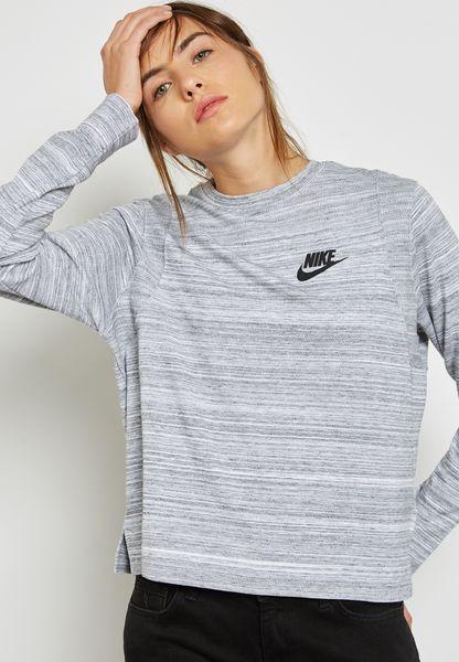 AV15 Knit T-Shirt