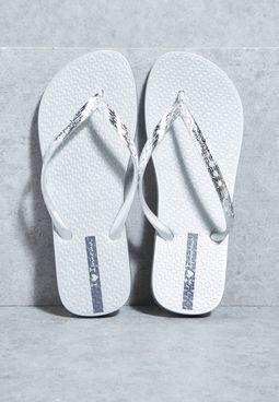 Tiras Fem Flip Flops