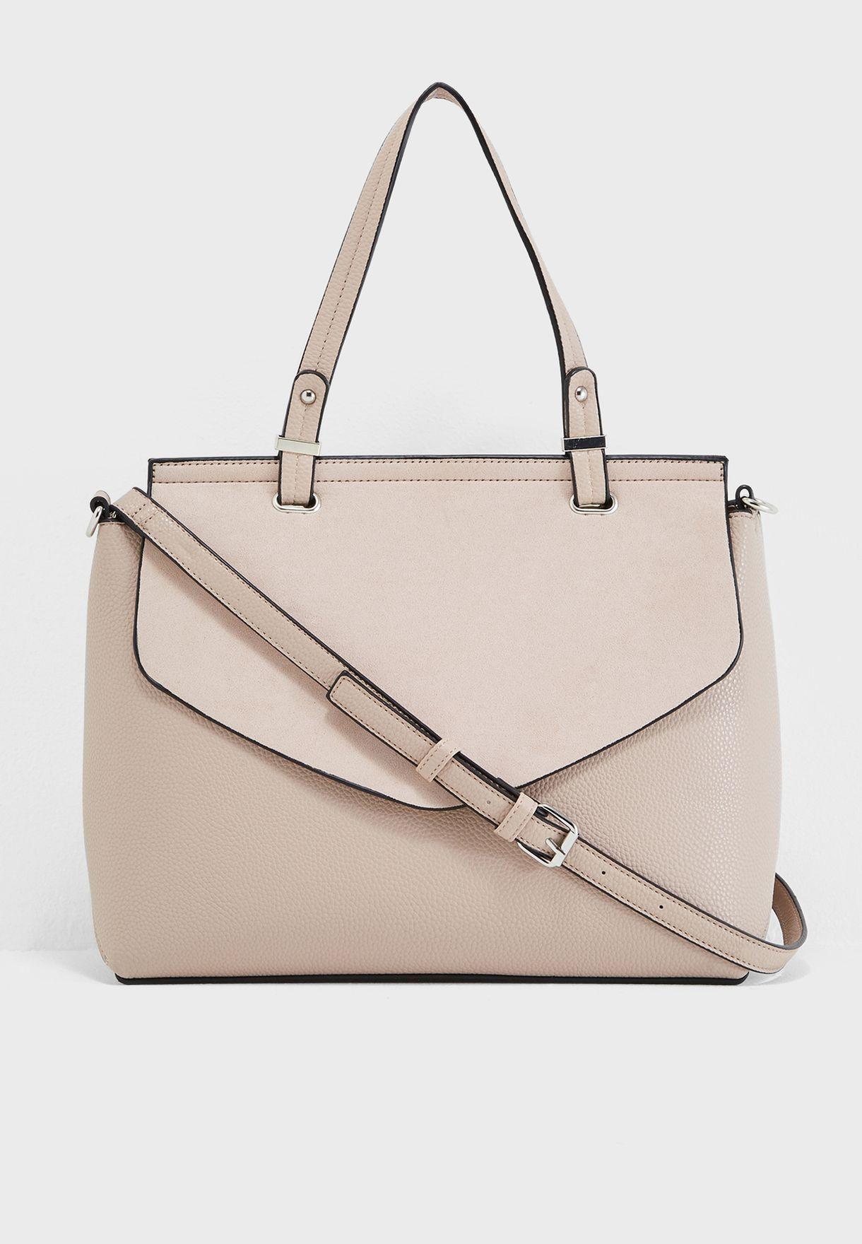 Roxie Top Handle Satchel Bag