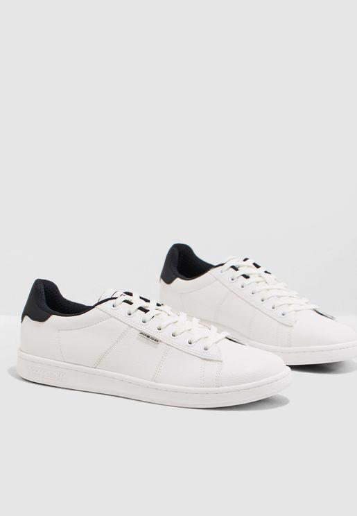 Bane PU Sneakers