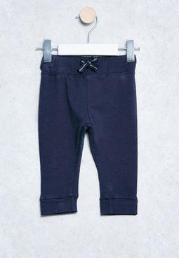Infant Cut&Sewn Trousers