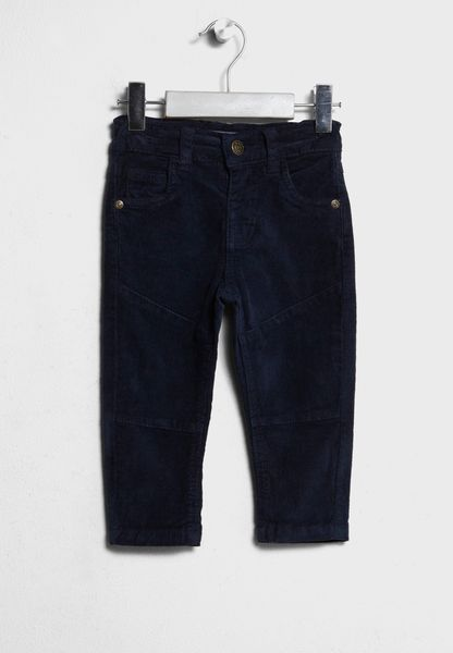 Infant Cord Jeans