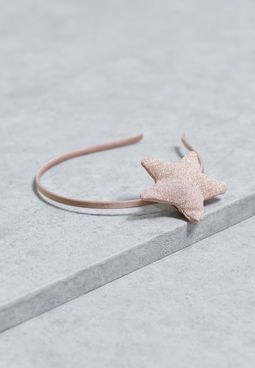 Star Shape Hairband