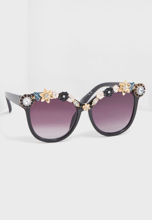 Cat Eye Sunglasse