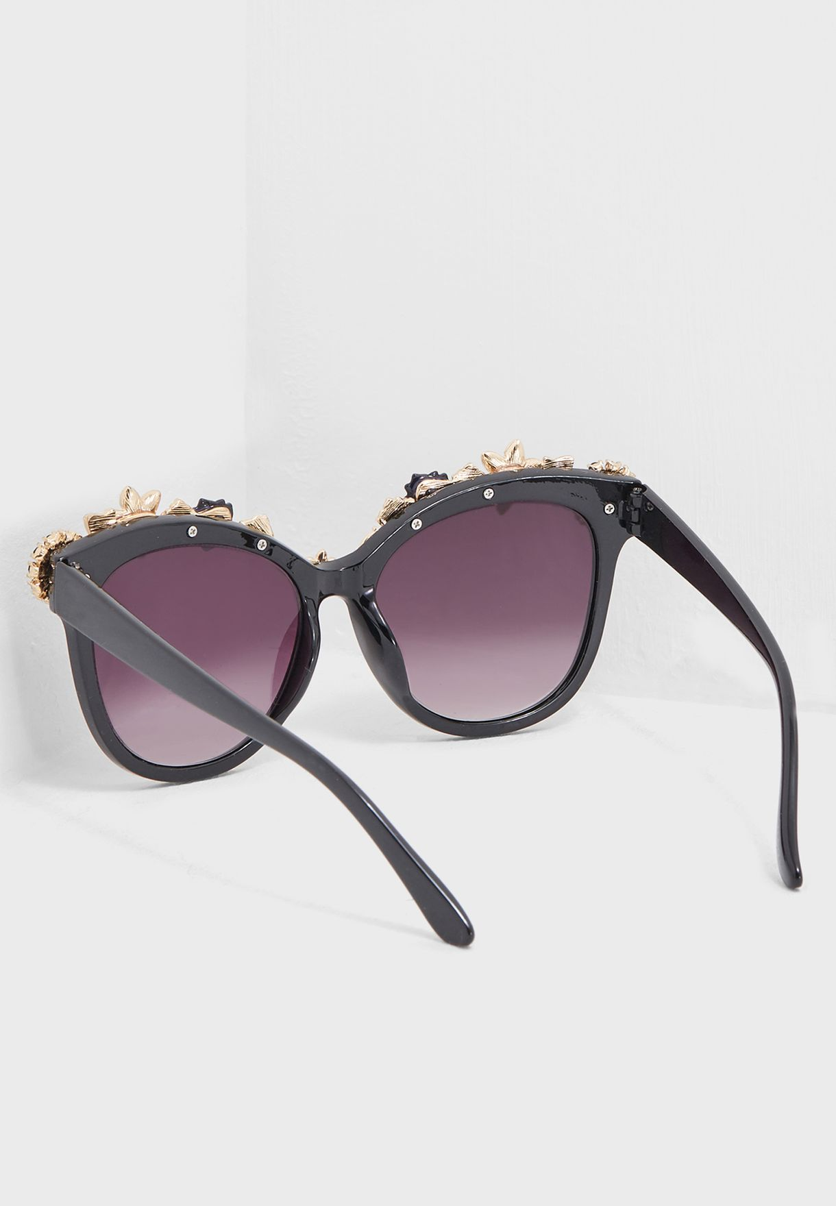 Cat Eye Sunglasse