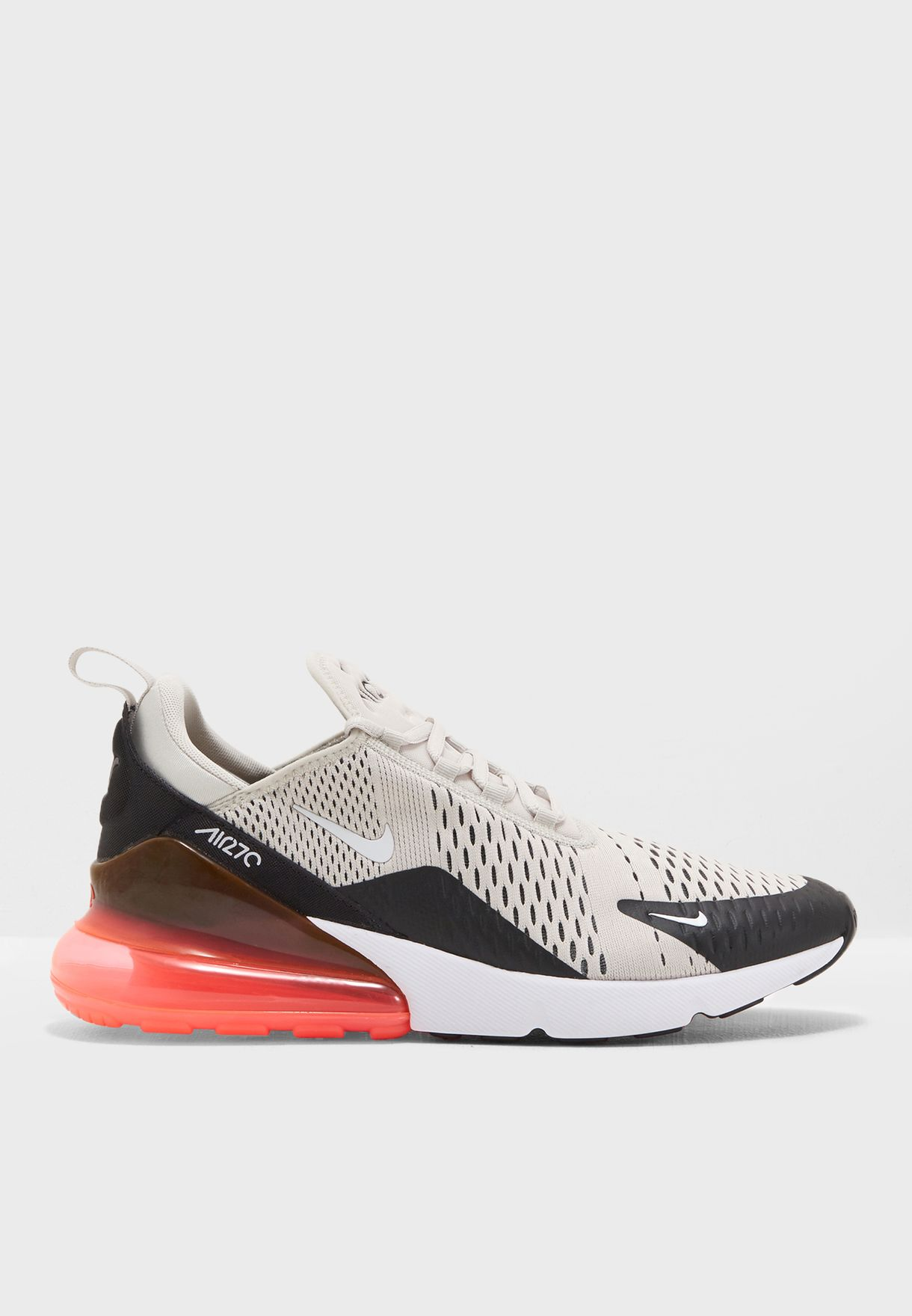 cheap for discount 4ee08 36cca Shop Nike multicolor Air Max 270 AH8050-003 for Men in Saudi ...