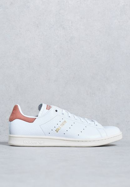 Shop adidas Originals white Pharrell Stan Smith CP9702 for Men in Saudi -  AD478SH61YWC