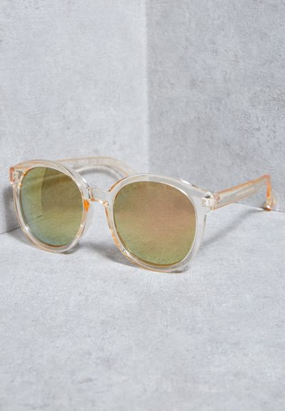 Ross Dj Sunglasses
