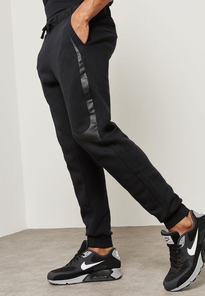 Hybrid Fleece Sweatpants