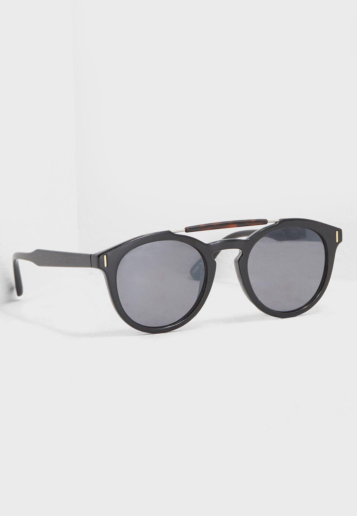 a9954eae42 Shop Aldo black Zeillan Sunglasses ZEILLAN98 for Men in UAE ...