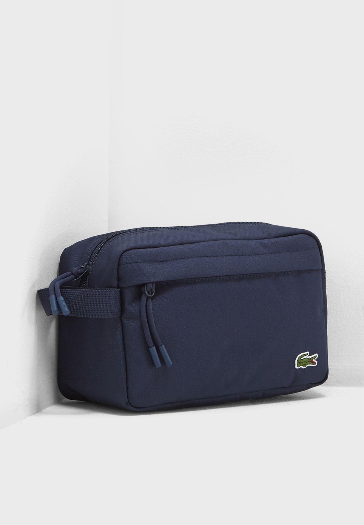 Essential Tolietry Bag