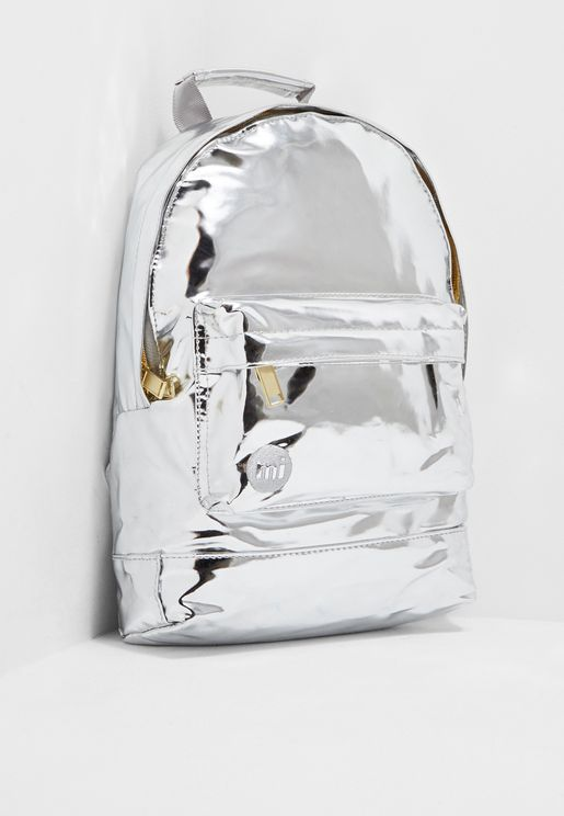 Mini Mirror Backpack