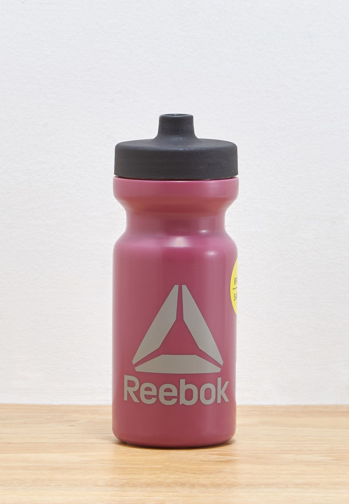 Foundation Water Bottles - 500ML